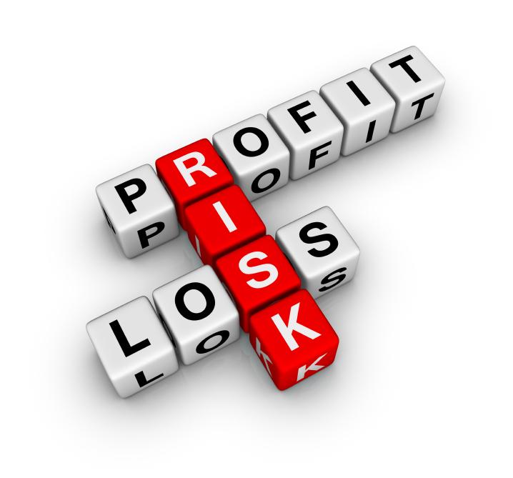 Reducir el riesgo en bolsa