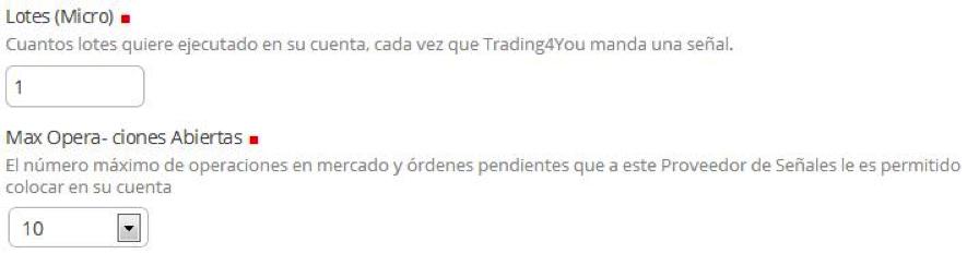Ranking de Traders