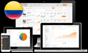 copy trading en colombia
