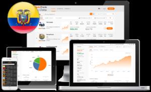 copy trading en ecuador